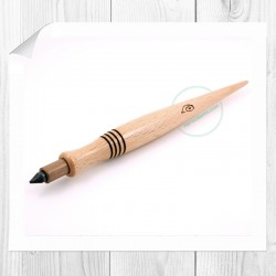 Beech wood lead pencil Aida