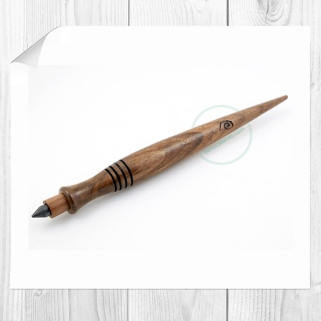 Black walnut lead pencil Aida