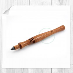 Mahogany lead pencil Carmen