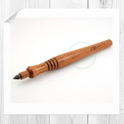 Mahogany lead pencil model Figaro