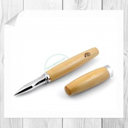 Boxwood ballpoint pen Lou