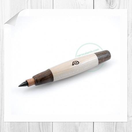 Ash and Black Walnut lead pencil Marsicano