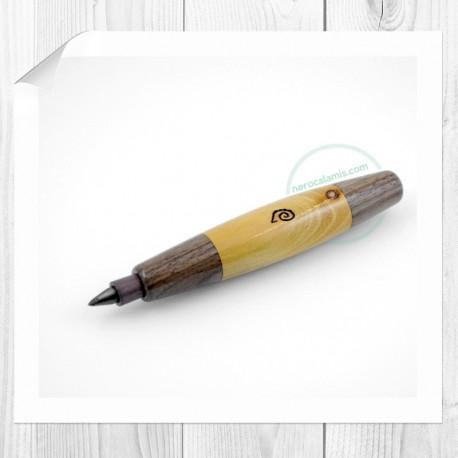 Osage orange and Black Walnut lead pencil Marsicano